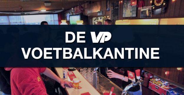 VP-voetbalkantine: 'St. Juste speelt Botteghin of Van der Heijden uit de basis'