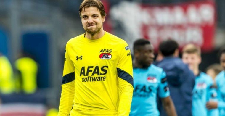 Update: 'Definitief: Newcastle ziet af van Krul en geeft 'groen' voor transfer'