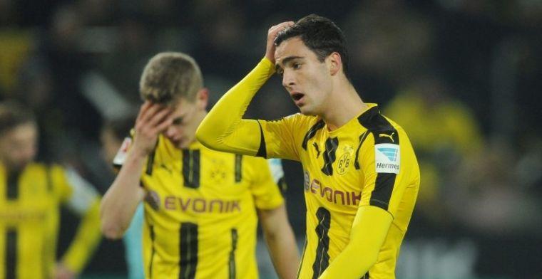 'Bosz zet mes in Dortmund-selectie: verdediger voor 10 miljoen naar Bilbao'