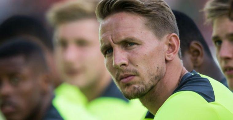 Cocu wijst vaste PSV-aanvoerder aan: Ik ga hem niet de band ontnemen