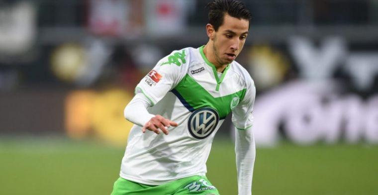 Jonker laat vleugelaanvaller van Wolfsburg stagelopen bij Willem II