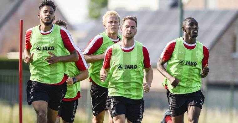 'Antwerp heeft opnieuw beet, flankspeler komt contract tekenen'