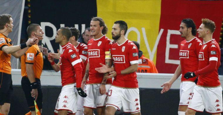 'Standard kan overbodige speler verpatsen aan Serie A-club'