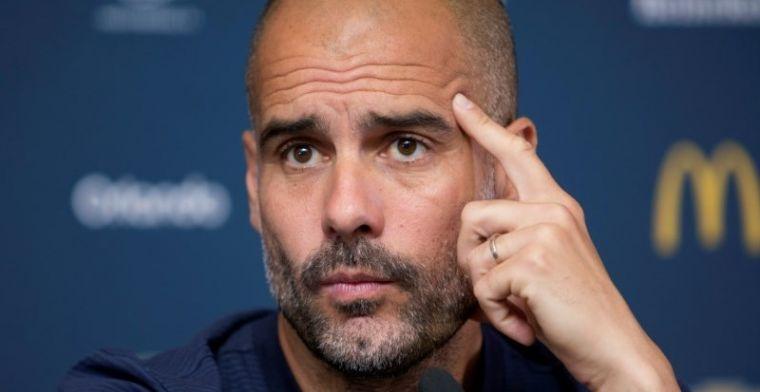 'Volksverhuizing bij Manchester City: viertal spelers verkast naar Spanje'