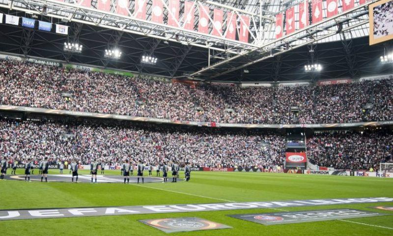 Afbeelding: Update: Ajax bevestigt komst van Finse belofte met driejarig contract