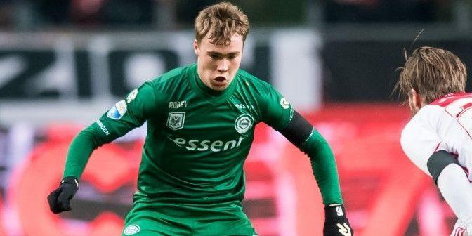 Afbeelding: Groningen werkt mee aan transfer: