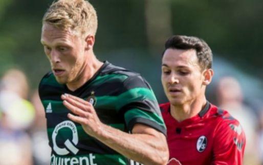Afbeelding: Feyenoord lijdt teleurstellende nederlaag in eerste serieuze testcase