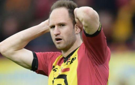Afbeelding: 'Ex-spits van Anderlecht en Mechelen mag na half jaar al opkrassen in Zuid-Korea'