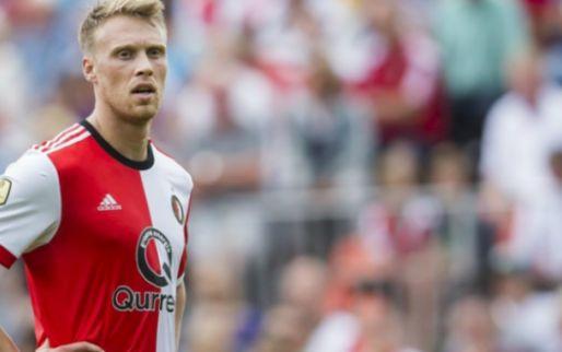 Jörgensen countert Utrecht-spits na opmerking over zijn vrouw: Gevaarlijk