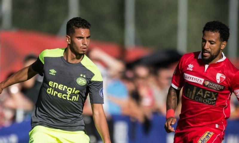Afbeelding: 'Sporting en Turkse club in de markt voor PSV'er van 1,5 tot 2 miljoen euro'