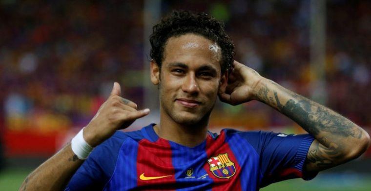 Neymar, Mbappé, Dybala, Alli: transfer van 222 miljoen zet voetballerij op z'n kop