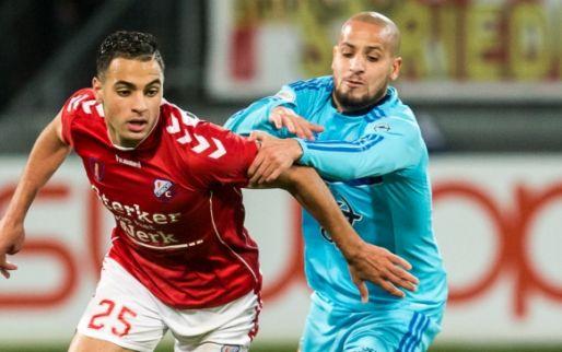 Feyenoord-aanwinst stelt doel: Ik vind dat ik ook meer moet gaan scoren
