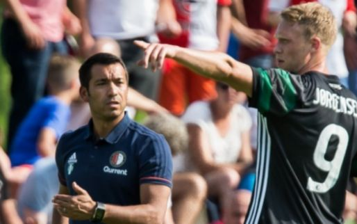 Afbeelding: Britten kunnen gelijkspel tegen Feyenoord niet geloven: 'Nee, serieus, echt waar'