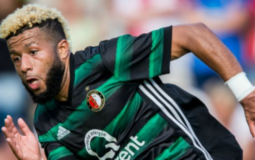 Miljoenengeruchten de kop ingedrukt: Dus ik blijf lekker bij Feyenoord