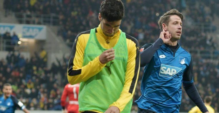 Bosz geeft toestemming voor snelle huurdeal tussen Dortmund en Newcastle