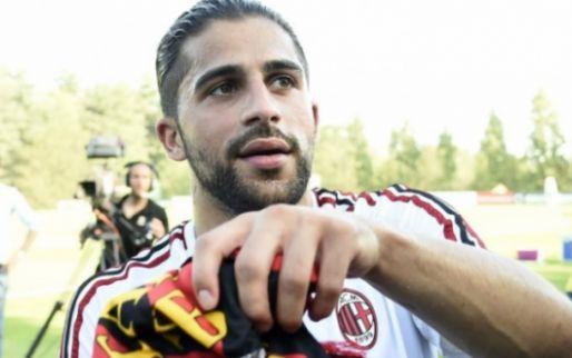 Afbeelding: Gerenoveerd Milan wint met zes versterkingen in eerste Europa League-duel
