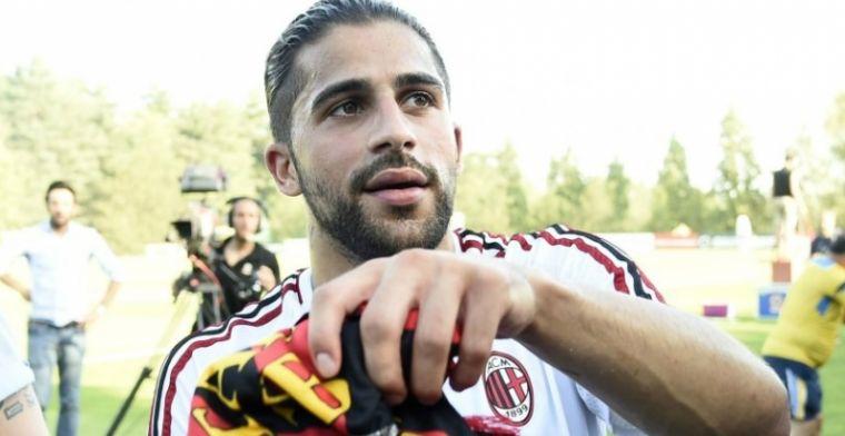 Gerenoveerd Milan wint met zes versterkingen in eerste Europa League-duel