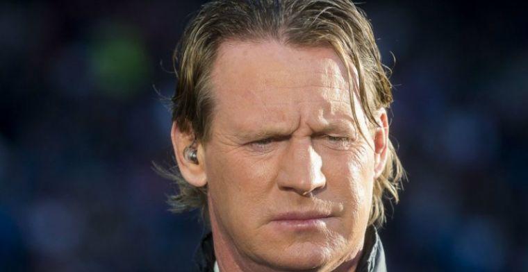 Verraste Been na zes weken ontslagen: Dat zei ik nog. Maar hij heeft geen geduld