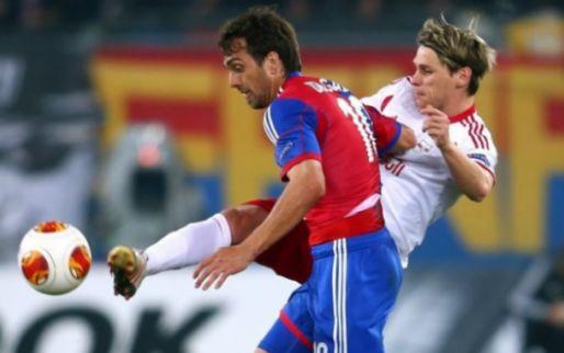 Afbeelding: Bizar: Basel-aanvoerder gaat na amper twee Zwitserse speeldagen op voetbalpensioen