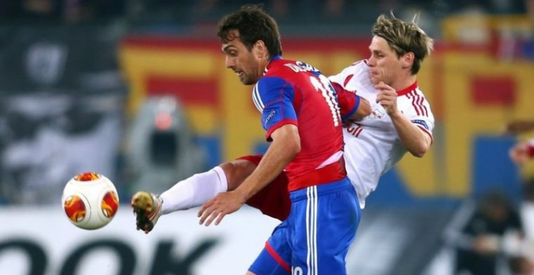 Bizar: Basel-aanvoerder gaat na amper twee Zwitserse speeldagen op voetbalpensioen