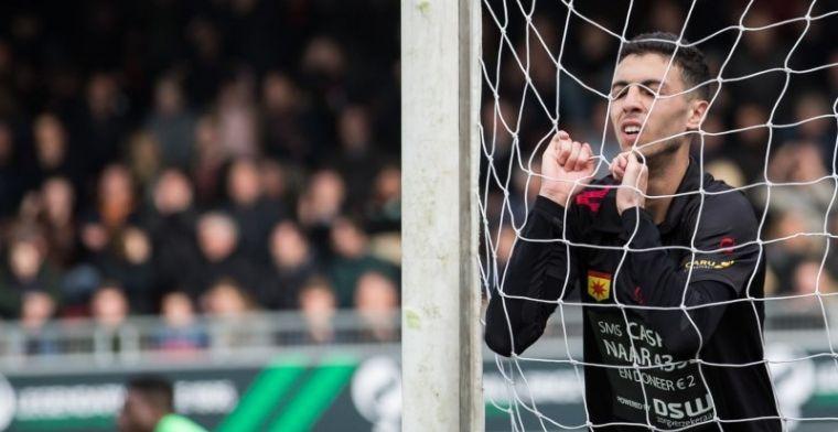 'Turkse interesse voor Excelsior-middenvelder: mogelijk Ayoub achterna'