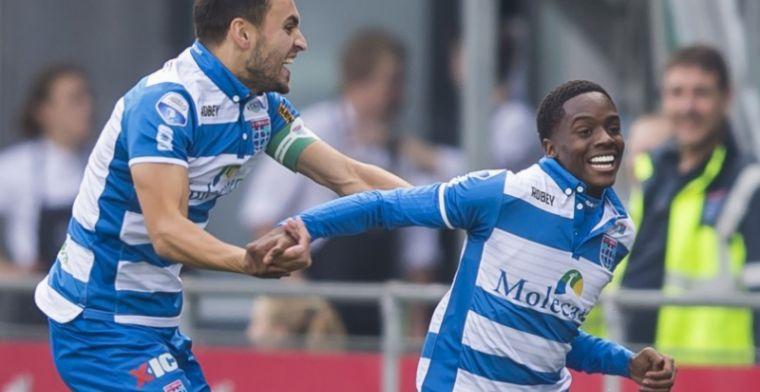 Afbeelding: 'Dinamo Moskou zoekt aanvaller en meldt zich bij Ajax: akkoord met vraagprijs'