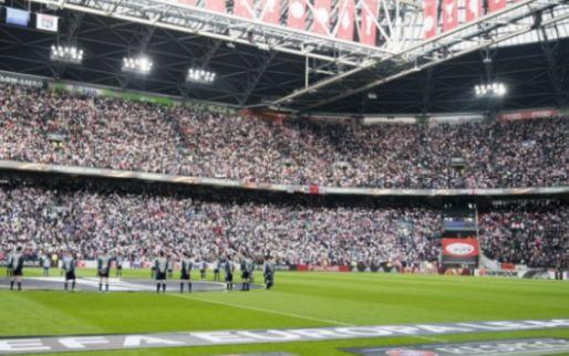 Afbeelding: Ajax ziet deal afketsen: