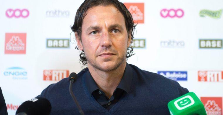 OFFICIEEL: Standard-verdediger gaat voor de Champions League