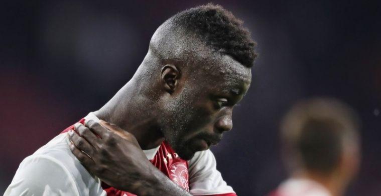 'Colombiaanse invasie in Amsterdam: Ajax biedt op Sánchez-opvolger'