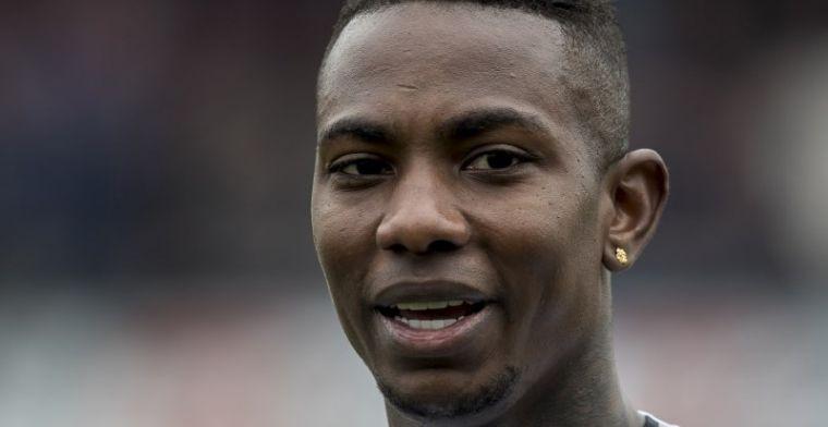 'Verrader' Elia geraakt door kritiek van Feyenoord-fans: Dat gevoel is niet weg