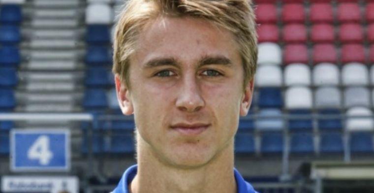 Ajax betaalt 'méér dan twee miljoen euro', Johnsen begint in de Jupiler League