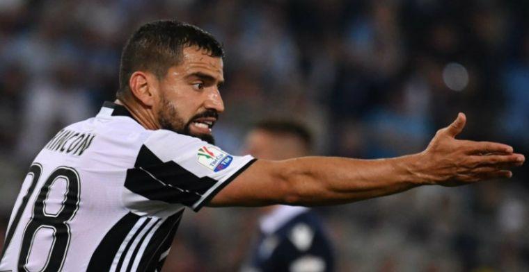 OFFICIEEL: Na een half seizoen al weg bij Juventus: deal voor negen miljoen
