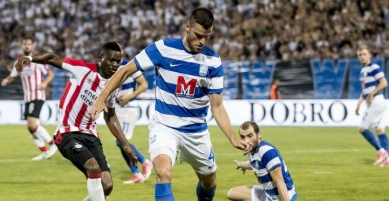 Bevestiging van afketsen transfer: 'Kan zeggen dat hij niet naar Ajax gaat'