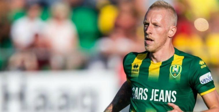 LIVE-discussie: In totaal zes nieuwe namen bij ADO en FC Utrecht