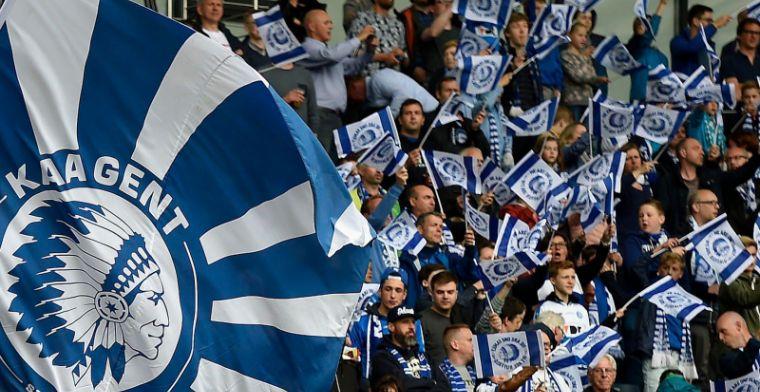 Selectie voor belangrijke match bevat zeer hoopgevend nieuws voor Gent-fans
