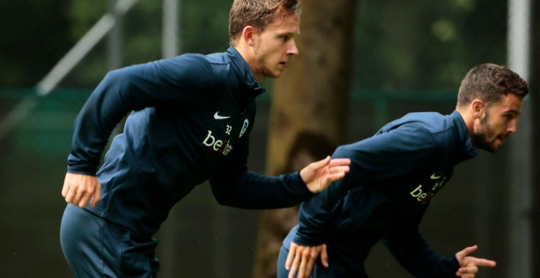 OFFICIEEL: Genk leent jonge verdediger uit aan Nederlandse tweedeklasser