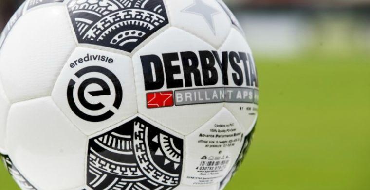 PSV hoeft Ajax- en Feyenoord-bal niet: Ik zeg eerlijk: dát gaat me net te ver
