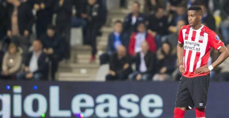 PSV doet verdediger na drie jaar in Jupiler League van de hand: transfer naar NEC