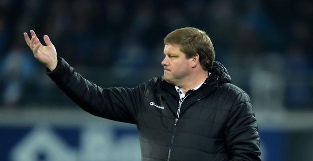 Vanhaezebrouck ergert zich aan media: ''Veel zever en onwaarheden geschreven''