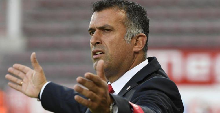 OPSTELLING: KV Kortrijk zoekt naar plekje bij eerste zes