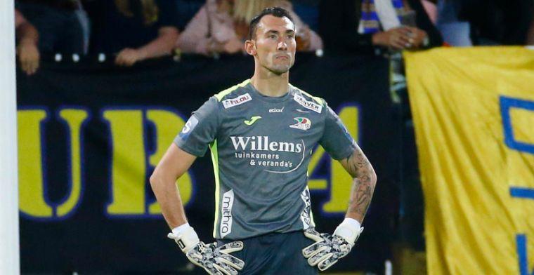 Waasland-Beveren laat KV Oostende al hoeken van het veld zien