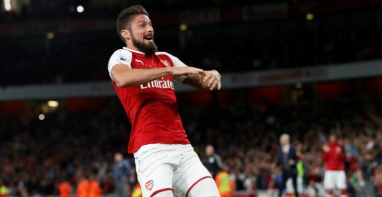 Koeman kan prijzig buitenkansje op zijn buik schrijven: Ik blijf bij Arsenal