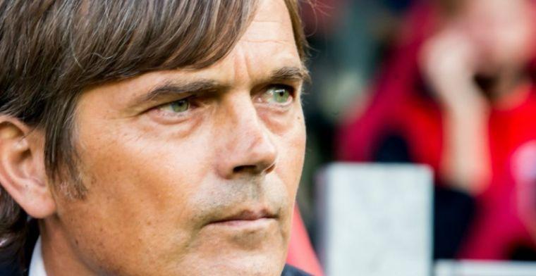 LIVE-discussie: Cocu vindt Pröpper-oplossing en zet De Jong weer op bank