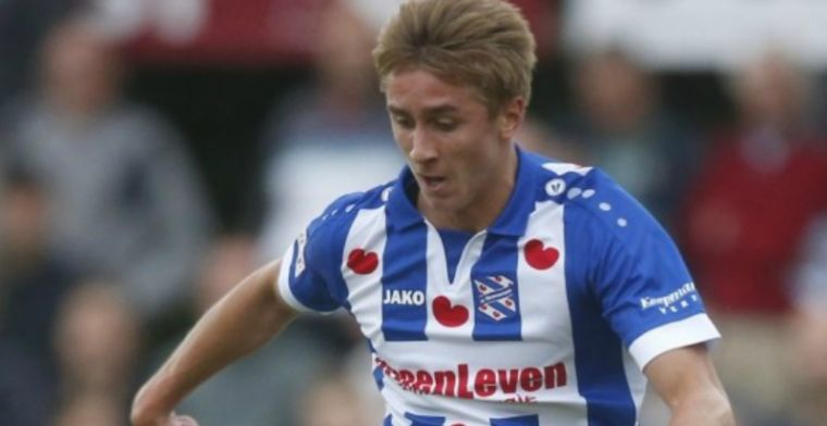 'Mixed feelings' bij Heerenveen: 'Dan komt Ajax op het laatste moment voorbij'