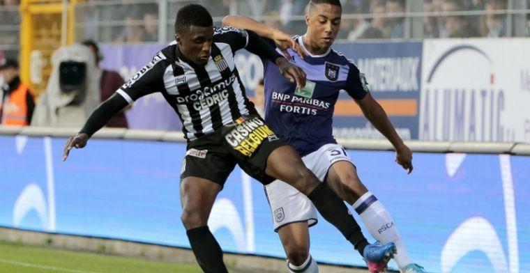 Mata trekt naar Genk, maar laat boodschap achter voor Charleroi-fans