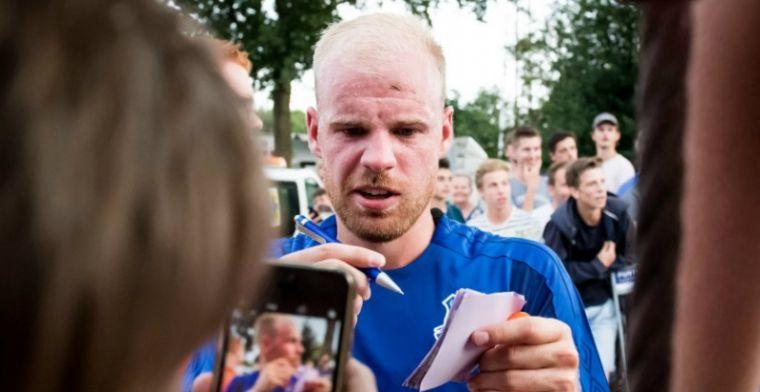 Twee Nederlanders in De Boer-defensie, Klaassen debuteert meteen bij Everton