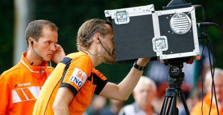 'De Belgische videoref faalt, lang leve de videoref!'