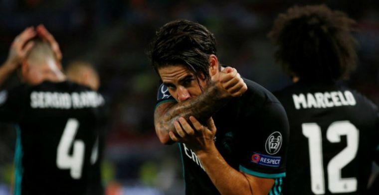 'Real Madrid leert van Neymar en zet afkoopsom van 700 miljoen in contract'