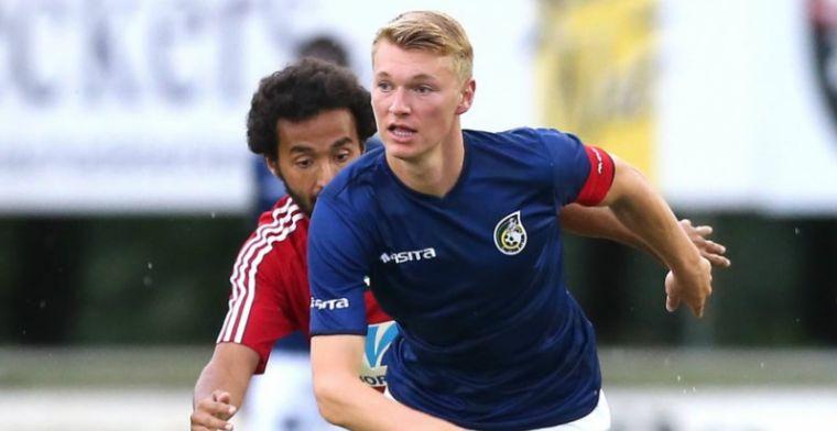 'Brands bekijkt verdediger maar moet opschieten: Bayern en Dortmund als rivalen'