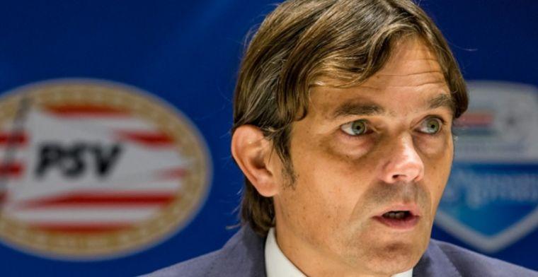 PSV kijkt rond na vertrek Pröpper: 'Echt een versterking voor de selectie'